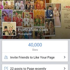 Join with 40,000+ your friends on our FB page: http://fb.com/poetrafoto :)