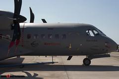 EC-296 - S-001 - CASA - CASA 295M - Fairford RIAT 2006 - Steven Gray - CRW_1886