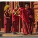 Lama temple (Yonghegong)Beijing