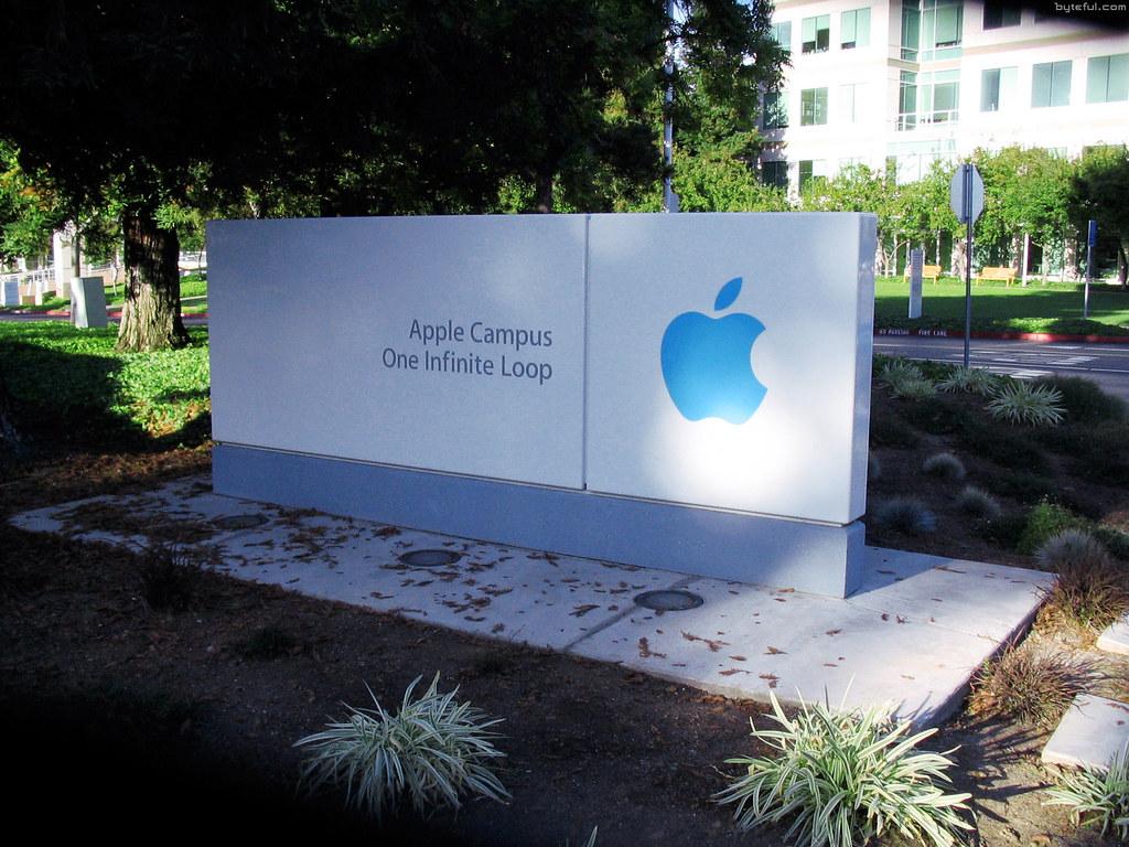 Apple Campus Silicon Valley Photos Aravinda Loop