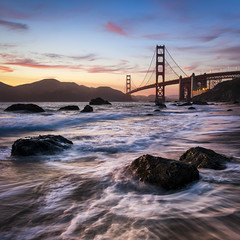 i n l e t | san francisco, california