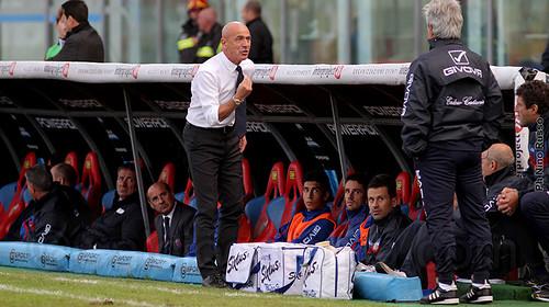 Catania-Varese 2-1: Prova di resistenza $