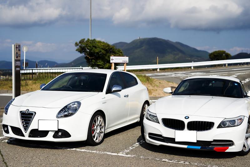 Giulietta & Z4