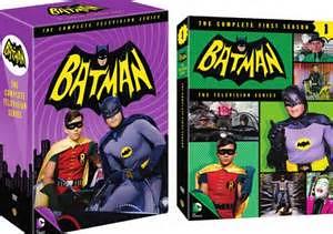 BatmanCompleteSeries