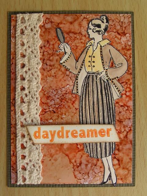ATC Daydreamer - mrt 13