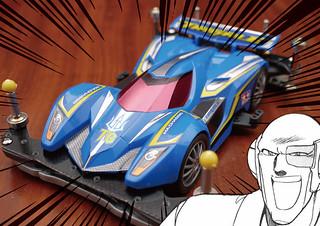 熱血四驅車極速上手!1500元組好一台車!!!