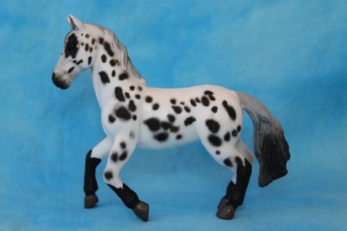 Terra by Battat horses 15573333171_7e7bdec398