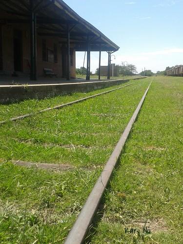 Estación Vagues