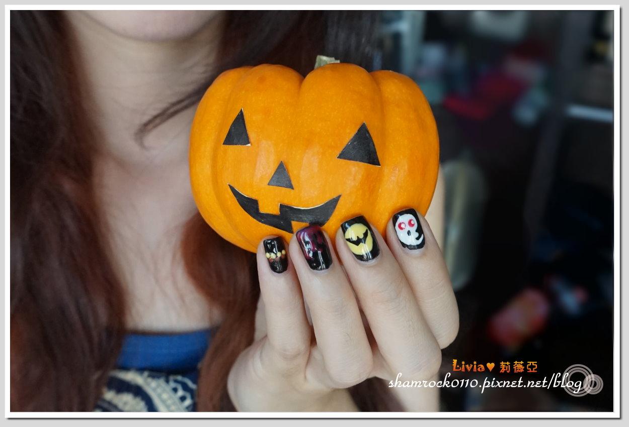 萬聖節Halloween - 13
