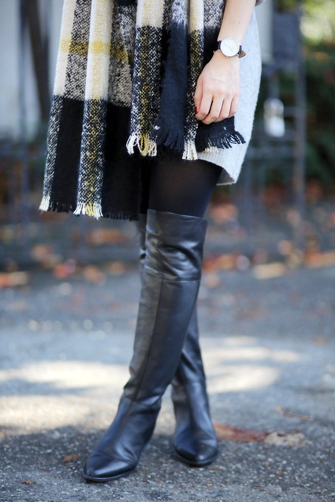 her waise choice boots