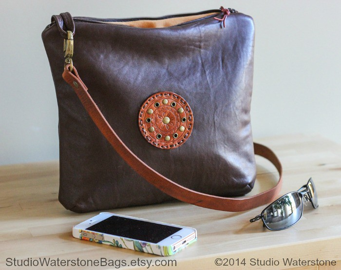 Studio Waterstone Leather Bags