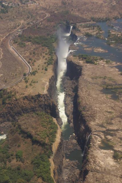 Zambia -  Victoria Falls