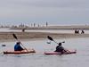 downriver to the sea