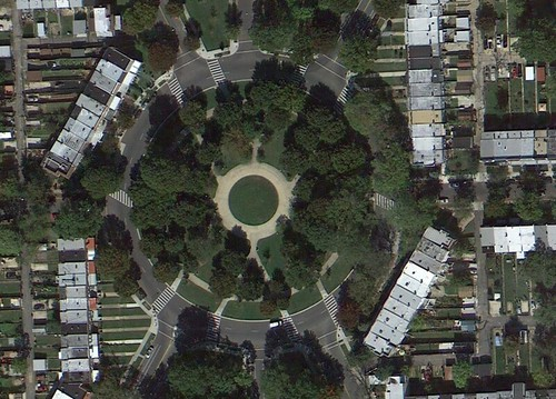 sherman-circle, Washington, DC