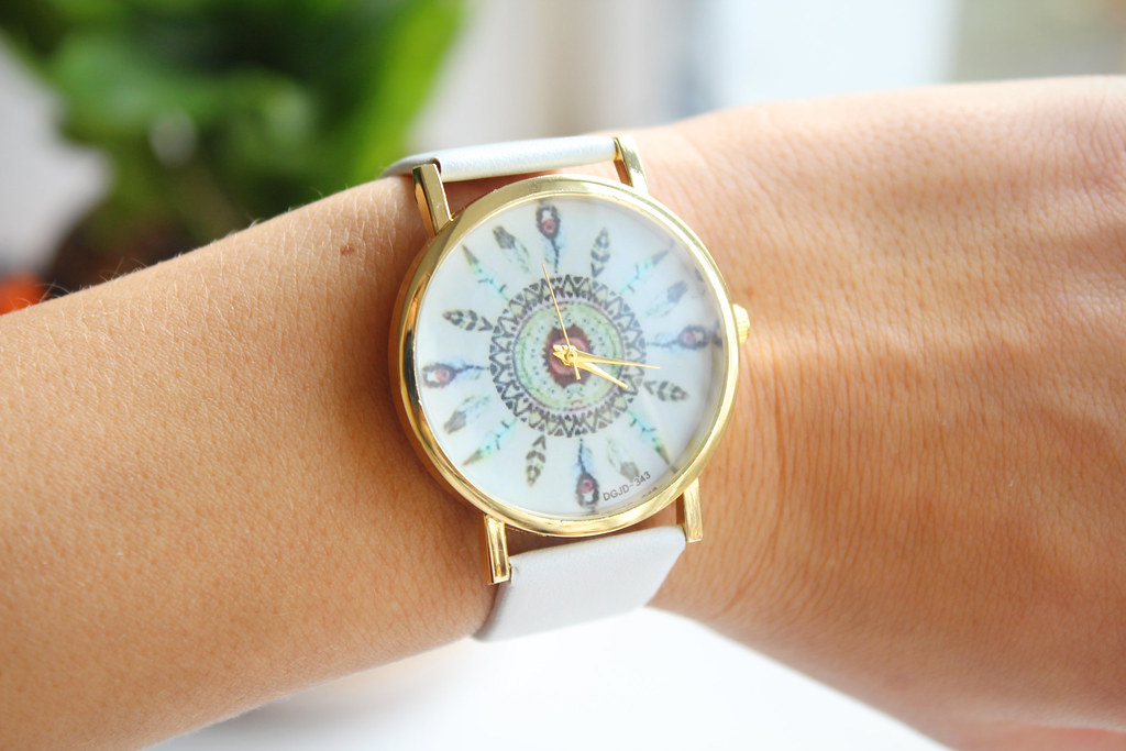 indian-inspired-feather-watch-ebay