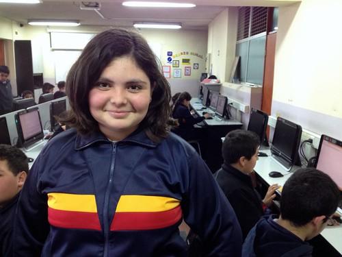 Taller de Periodismo Colegio Leonardo Murialdo