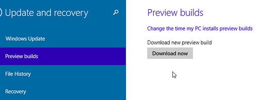 Windows 10 en 1024 x 600