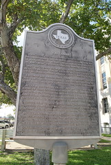 Photo of Black plaque № 14391
