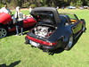 911 Porsche with small block chevy by Guy Stilson