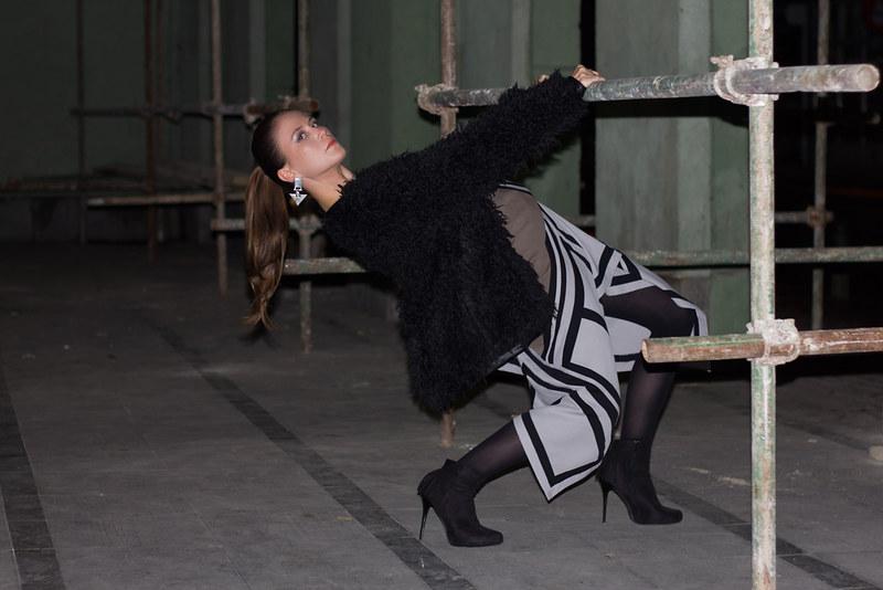 Aleksandra Mitkovska at FWSK | AfterTwoFive.com