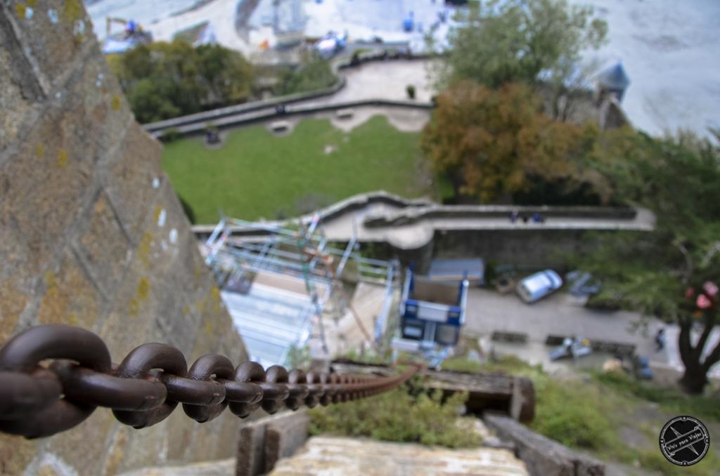 Monte Sant Michel-