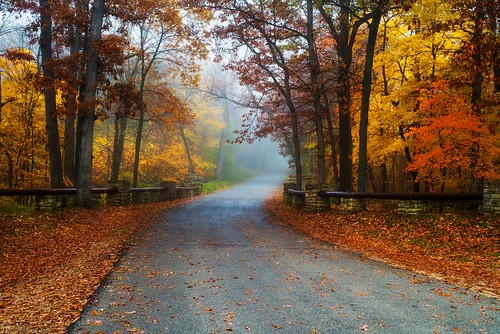 park fall iowa