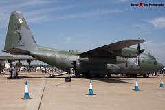 FAB 2465 - 382-4630 - Brazilian Air Force - Lockheed C-130M Hercules L-382 - Fairford RIAT 2006 - Steven Gray - CRW_1378