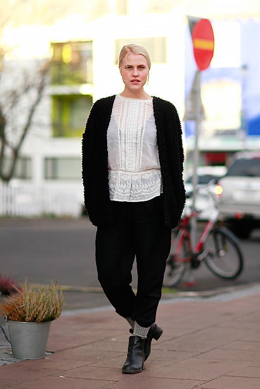 gu_rvkroasters iceland, Quick Shots, Reykjavik, street fashion, street style, women