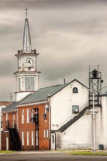 Church in Burlington, NJ,