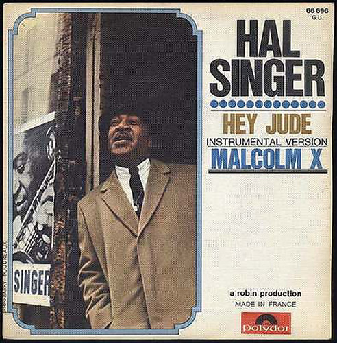 hale cover single