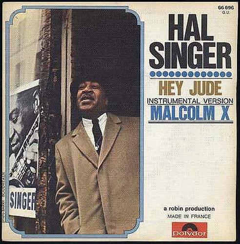 hale cover single