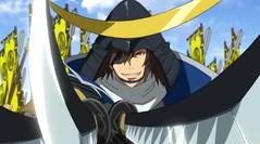 Sengoku Basara: Judge End 12 - 32