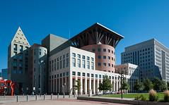 Denver Public Library, Denver, CO