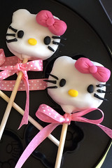 Lakeland Hello Kitty cake pop maker IMG_1981 R