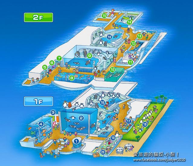 管內地圖 -1
