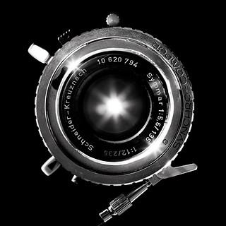 Schneider-Kreuznach Lens