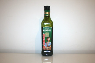 02 - Zutat Olivenöl / Ingredient olive oil