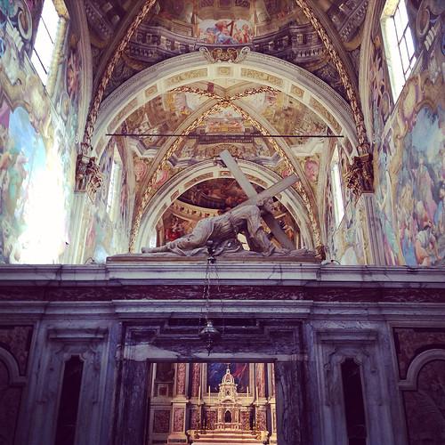 Chiesa della Certosa di Calci