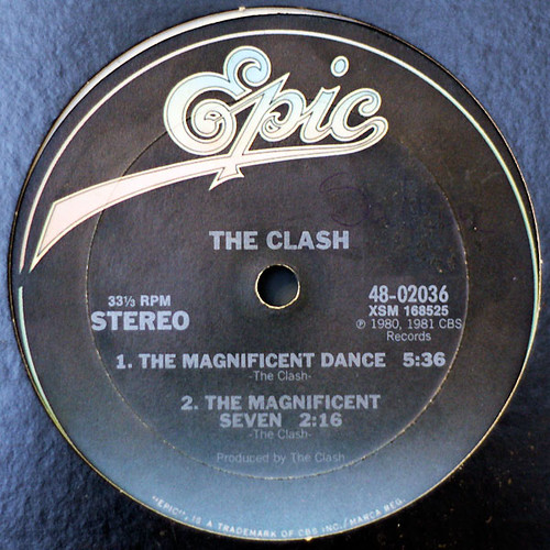 Clash The Magnificent Dance12