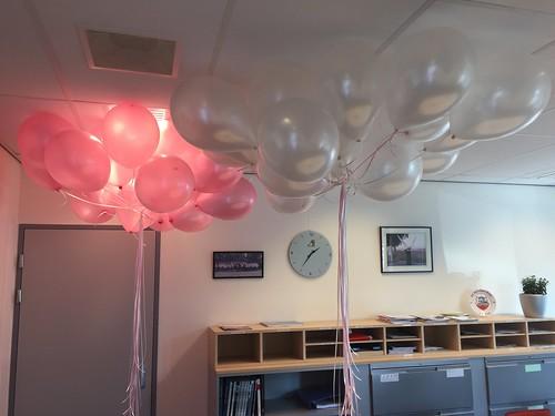 Heliumballonnen Gemeente Werkendam