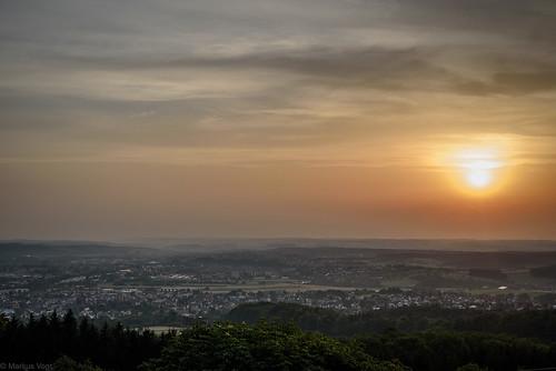 de landscape deutschland landschaft badenwürttemberg salach