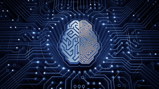 Use Artificial Intelligence to bridge the gap between data and personalization