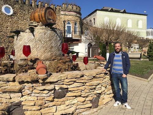 chisinau moldova europe easteurope travelwider milestiimici