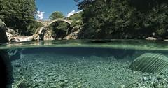 Výstava fotografií švýcarské přírody