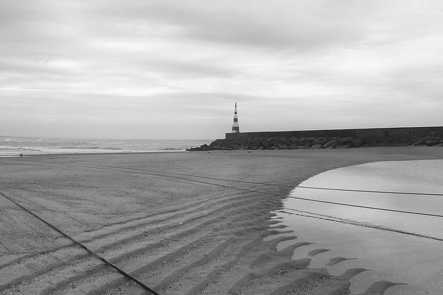 Portugal, Praia da Aguda, Panasonic DMC-TZ10