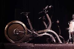 Cyklokoncert Zdeňka Bíny
