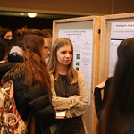 Poster Session and Sponsor Tabling Session