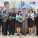 VP Susantono opens ADB@50 photo exhibit