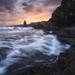 Punta Formigosa (Asturias, Spain) by Tomasz Raciniewski