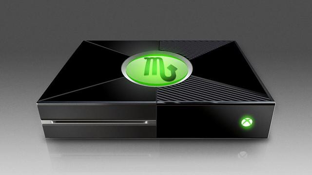 Xbox One Scorpio (1)